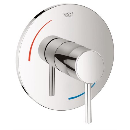 - Grohe 29100001 Concetto 7 3/8