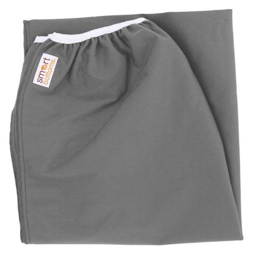 Smart Bottoms 1225 Pail Liner - Slate
