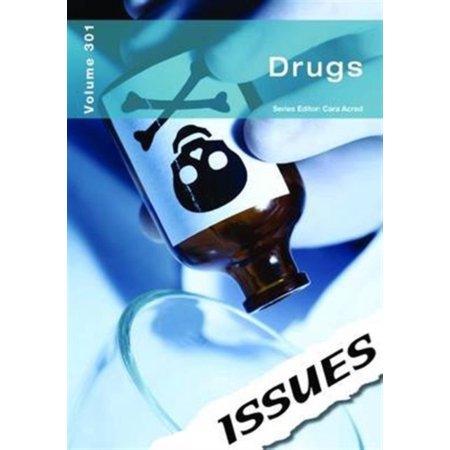 301 Series - Drugs Issues Series: 301 (Paperback)