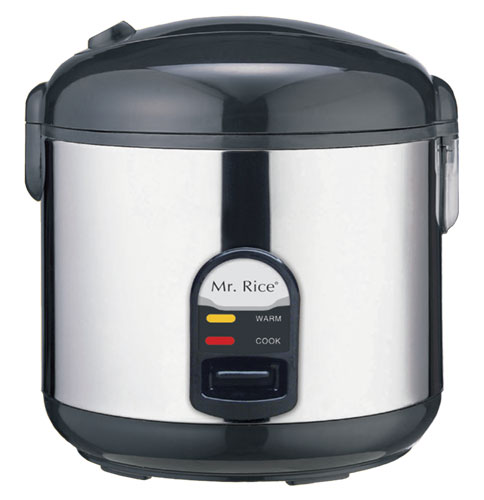 Sunpentown SC-1812S 10-Cup Rice Cooker