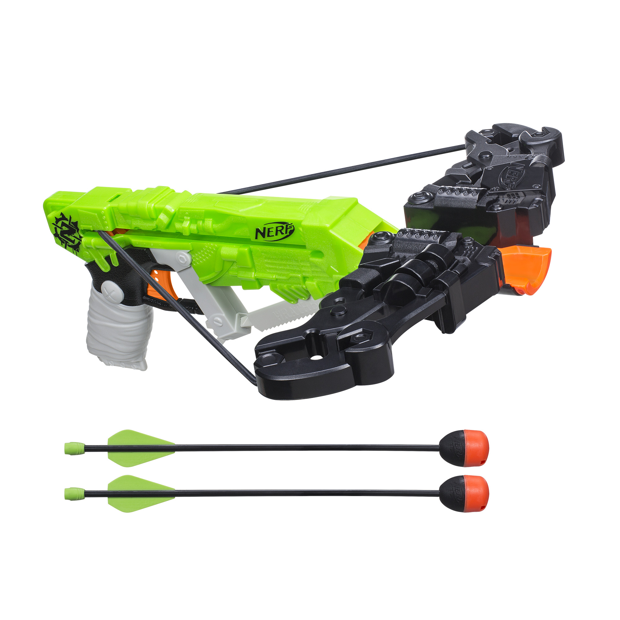 Nerf Zombie Strike Wrathbolt by Hasbro Inc.
