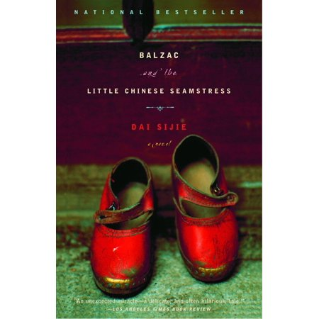 Balzac and the Little Chinese Seamstress : A