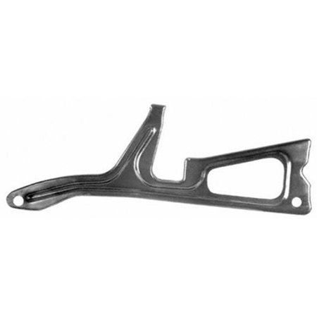 66 Chevelle Restoration - Goodmark Hood Latch Support GMK403132166 for 66 Chevrolet Chevelle, El Camino