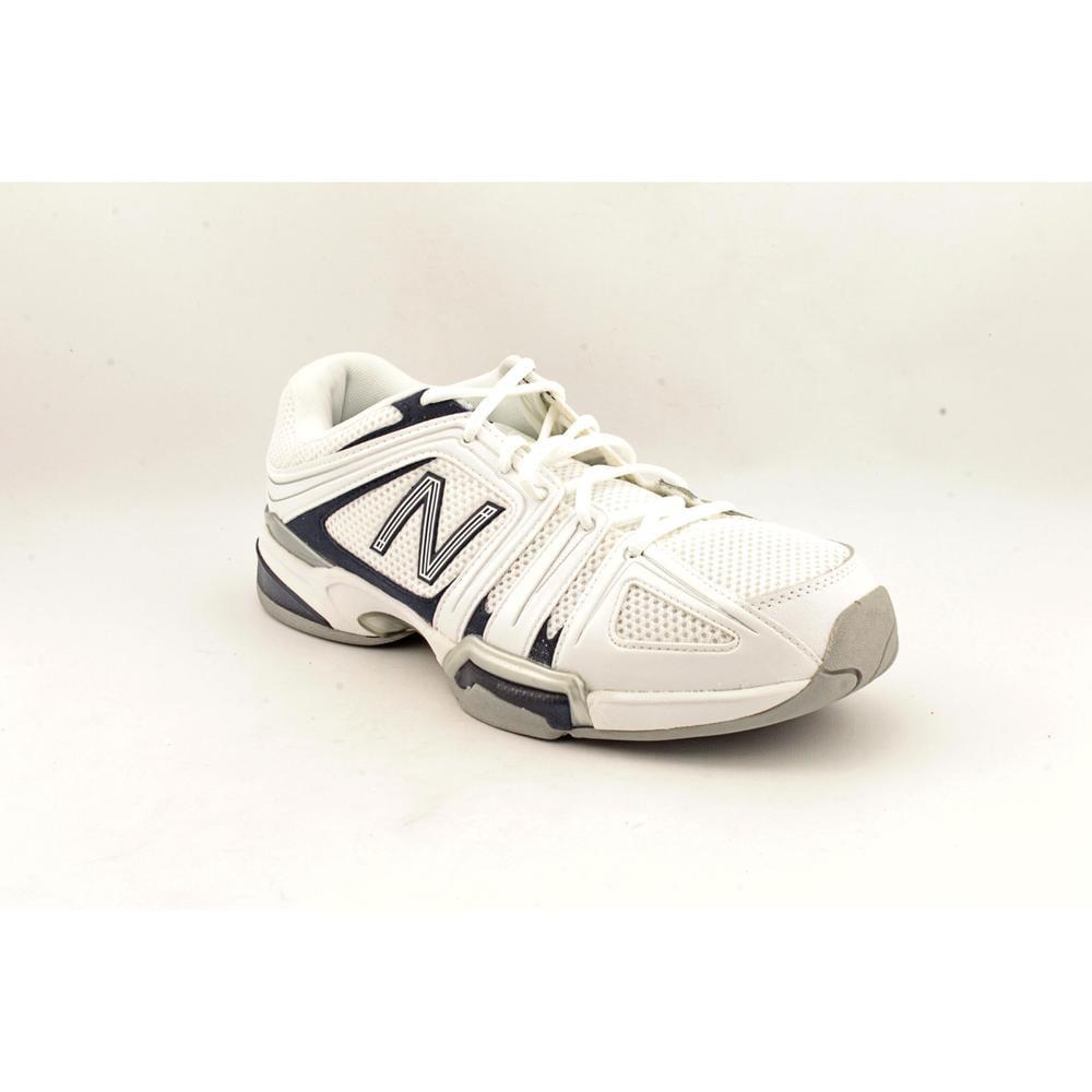 new balance mc1005 toe synthetic white tennis