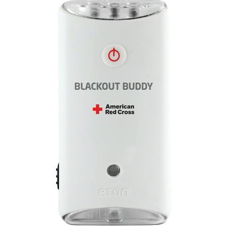 Eton ARCBB201W-SNG American Red Cross Blackout Buddy Swivel