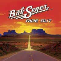 Ride Out (CD)
