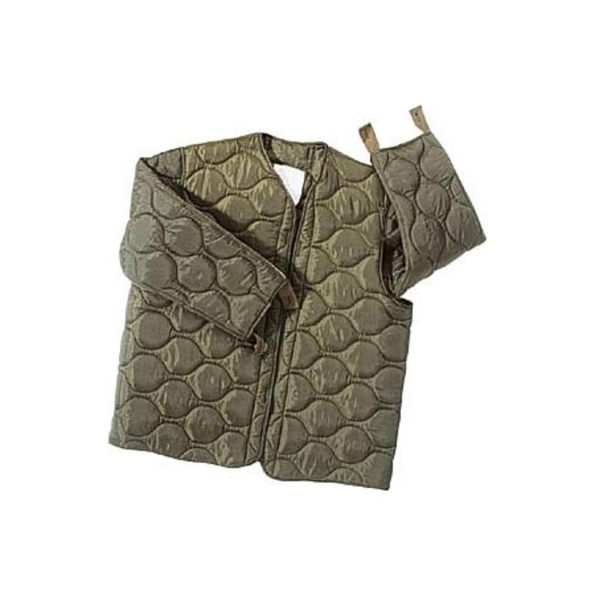 Ultra Force M-65 Field Jacket Liner, Olive Drab