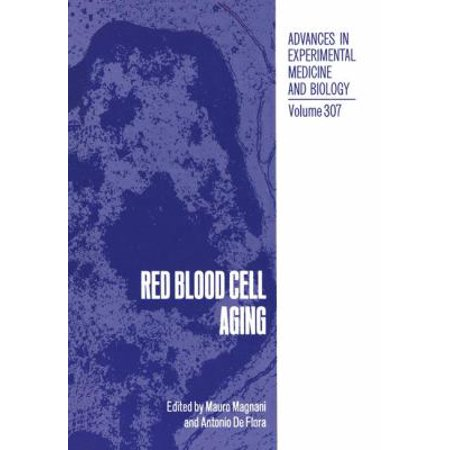 Red Blood Cell Aging
