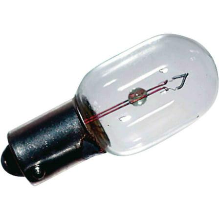 Miniature Bayonet (Ancor Miniature Bayonet Base Lamp Light Bulb, 12V, #1416, 2pk)