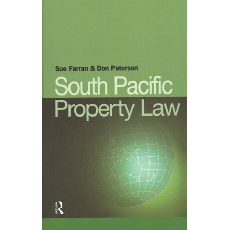 South Pacific Property Law