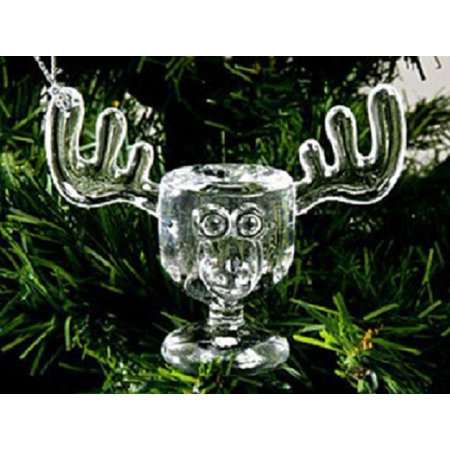 Moose Mug Tree Ornament Christmas Vacation Marty Walley World Griswold