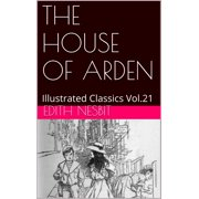 THE HOUSE OF ARDEN - eBook