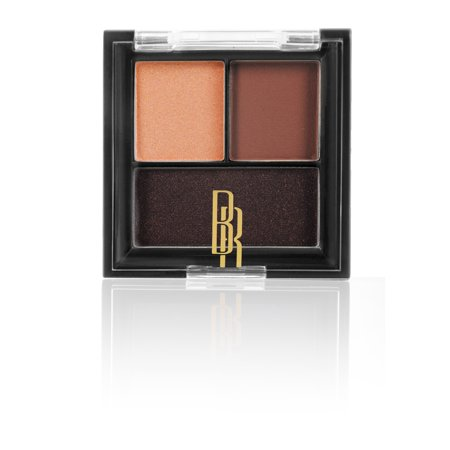 (2 Pack) Black Radiance Urban Identity Shadow Trio, Bashful