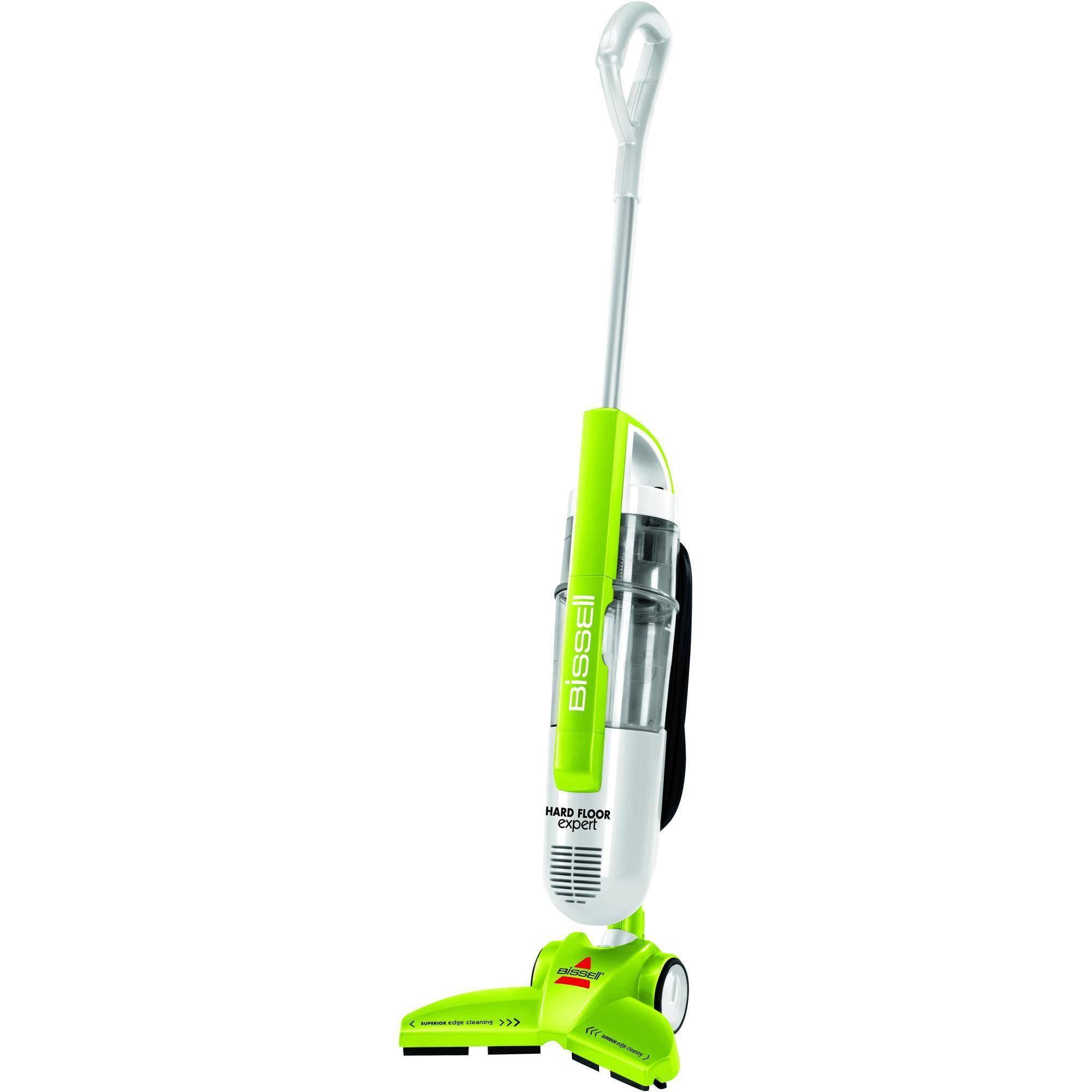 Kitchen Floor Vacuum Bissell Hard Floor Expert Stick Vacuum 81l2w Walmartcom