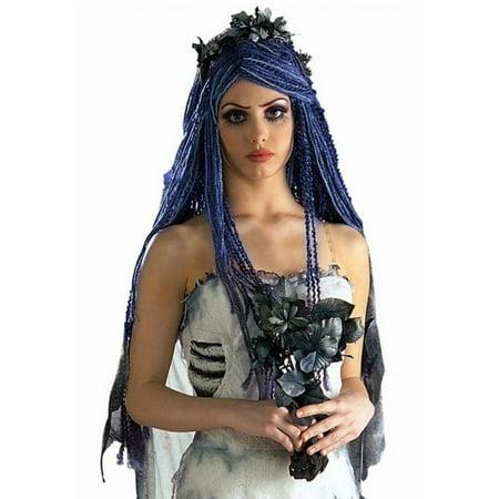 The Corpse Bride Bouquet - Dead Corpse Bride Halloween