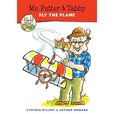 Mr. Putter & Tabby Fly the Plane (Mr Putter And Tabby Fly The Plane Activities)