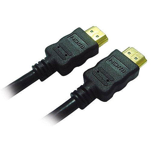 Inland Pro M/M HDMI Cable, 12'