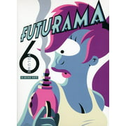 Futurama: Volume 6 by NEWS CORPORATION