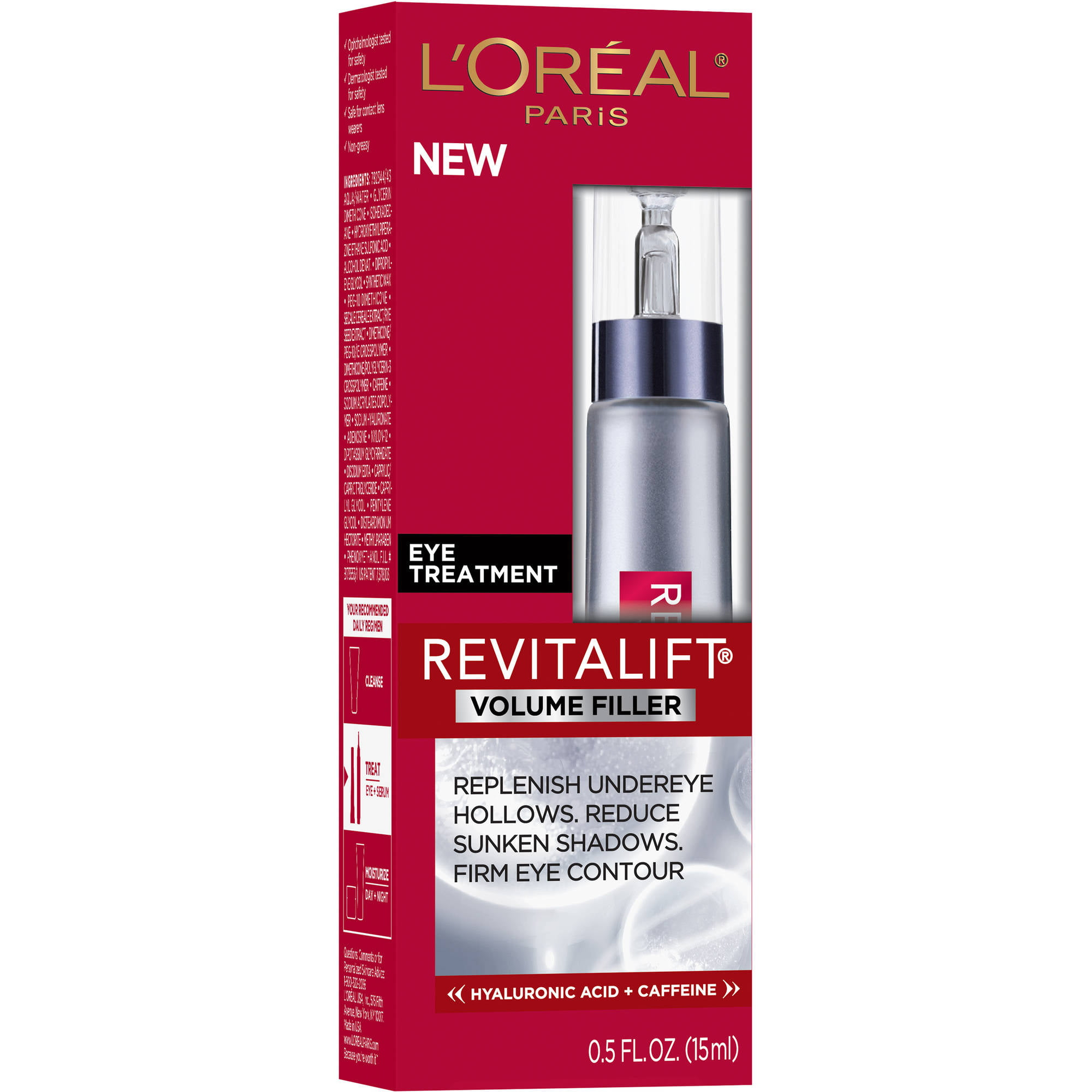 L'Oreal Paris Revitalift Volume Filler Eye Treatment