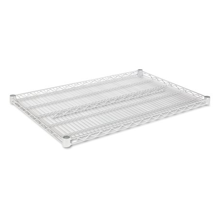 Carton Flow Shelving - Alera Industrial Wire Shelving Extra Wire Shelves, 36