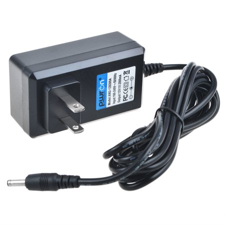 PwrON 6.6 FT Long 12V AC to DC Power Adapter Charger For W/ 3.5mm Plug iHome Speaker Audio Dock ()