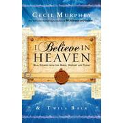 I Believe in Heaven - eBook