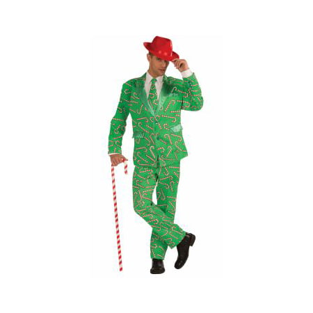 CO-CANDY CANE SUIT-STD