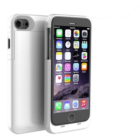 Rechargeable Portable Charger Case for iphone6 Plus/6S Plus/7 plus ...
