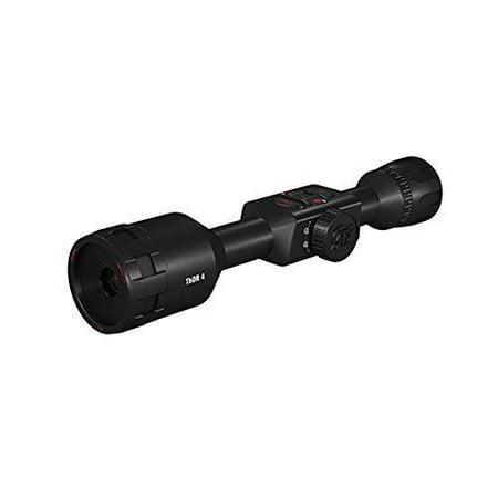 ATN ThOR 4 384 1.25-5x HD Thermal Rifle Scope -