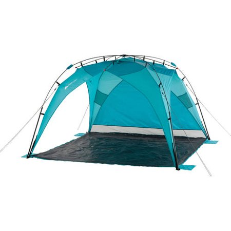 Ozark Trail 8' x 8' Instant Sun Shade (64 sq.ft Coverage)