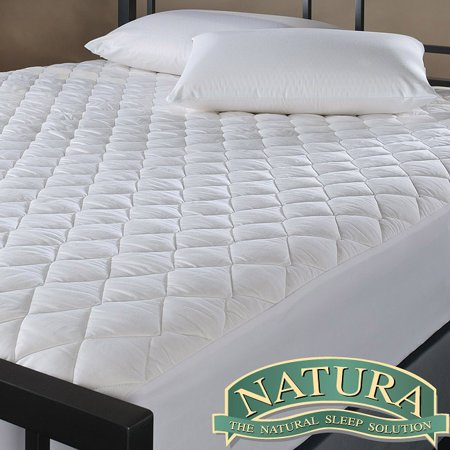 Natura Wash N Snuggle Queen King Cal King Size Wool Filled