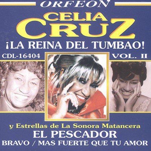 Celia Cruz, Vol.2: La Reina Del Tumbao!