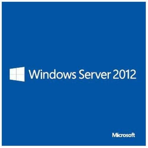 Microsoft Windows Server 2012 R.2 Datacenter 64-bit License and Media 2 Processor P71-07714 by Microsoft
