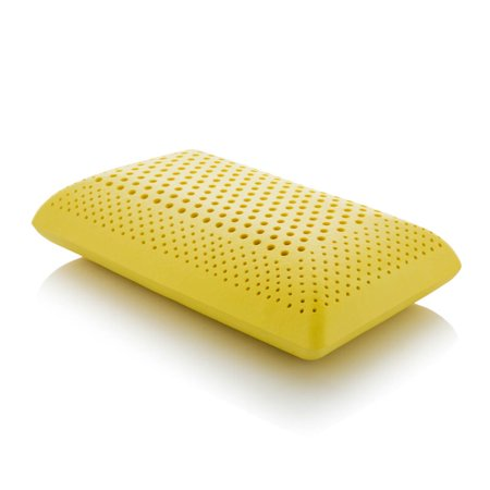 Z Z Zoned Dough 174 Memory Foam Pillow Infused With