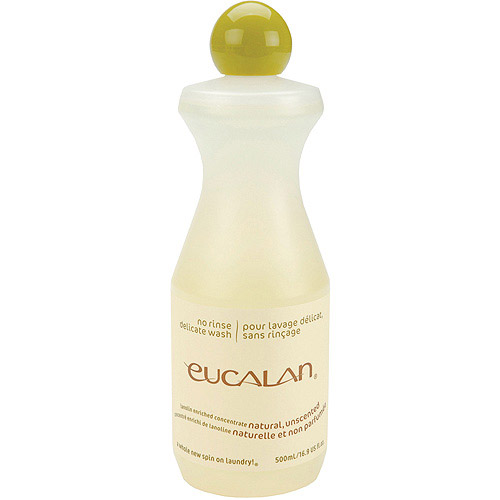Eucalan Fine Fabric Wash, 16.9 Ounce