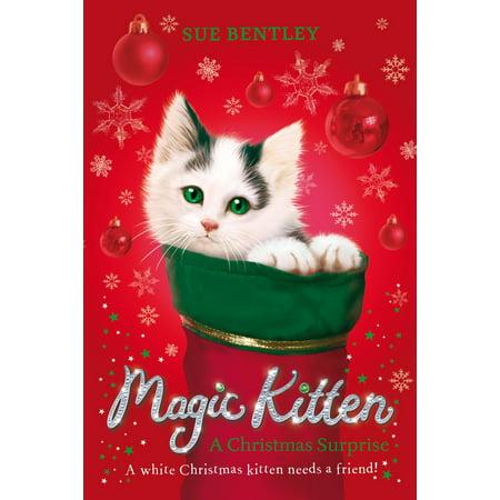 Magic Kitten: A Christmas Surprise ()