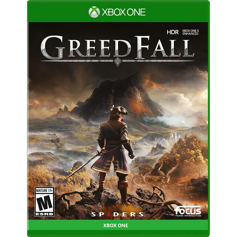 Greedfall, Maximum Games, Xbox One