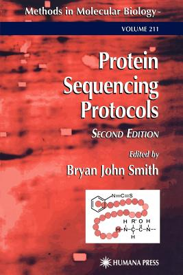Protein Sequencing Protocols