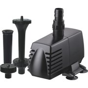 PondMaster Eco Pond Pump & Fountain Head Kit