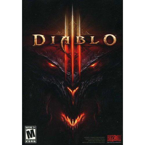Diablo III (PC/ Mac)