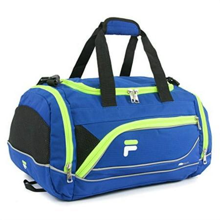 8eb63bd17747af Sprinter Small Duffel Gym Sports Bag - Walmart.com