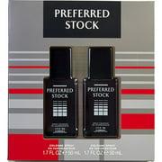 Preferred Stock Set-Cologne Spray 1.7 Oz (Two Pieces) By Coty