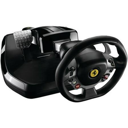 Thrustmaster Ferrari Vibration GT Cockpit 458 Italia Edition for Xbox 360