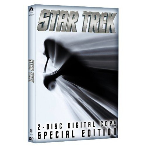 Paramount 097360718140 Star Trek: 2-Disc Digital Copy Special Edition by Paramount Pictures