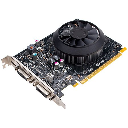 Nvidia Geforce Gtx 750Ti 2Gb Graphics Card  Desktop Bundle