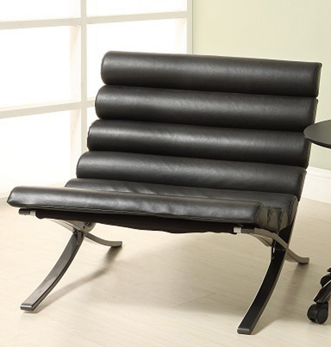 Homelegance Spaced Lounge Chair