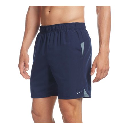 Nike - Nike Mens Velocity Volley Swim Bottom Board Shorts ...