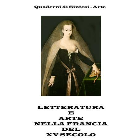 Letteratura e Arte nella Francia del VX Secolo - (Vx Collection)