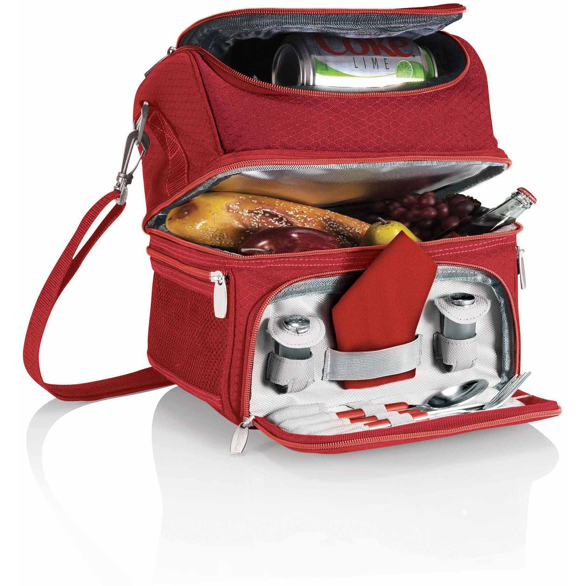 Picnic Time Pranzo Lunch Tote