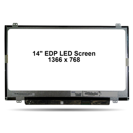 Lenovo ThinkPad Edge E440 Laptop Replacement LCD Screen